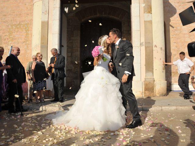 La boda de Joan y Cristina en Sitges, Barcelona 1