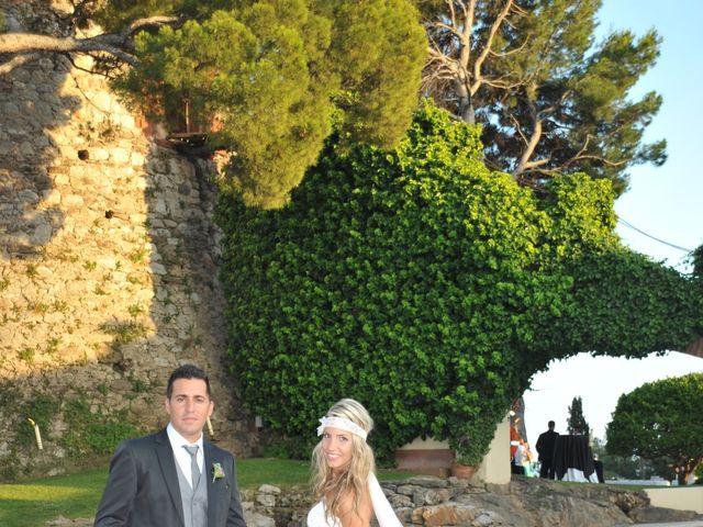 La boda de Joan y Cristina en Sitges, Barcelona 4