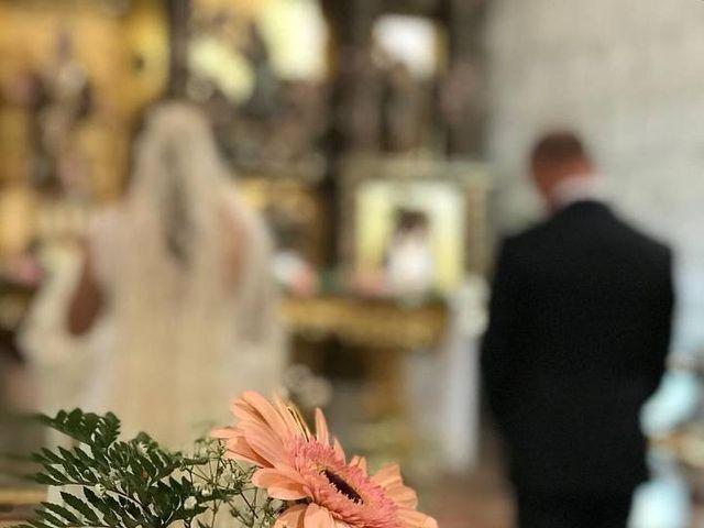 La boda de Rocío  y Alberto en Palencia, Palencia 6