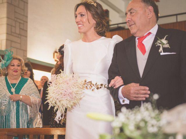 La boda de Mode y Mercedes en Badajoz, Badajoz 2