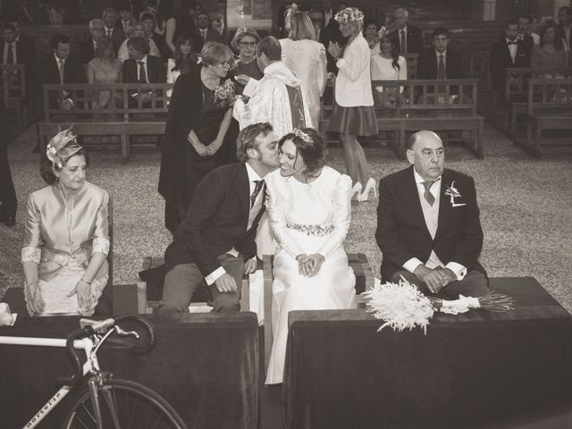 La boda de Mode y Mercedes en Badajoz, Badajoz 6