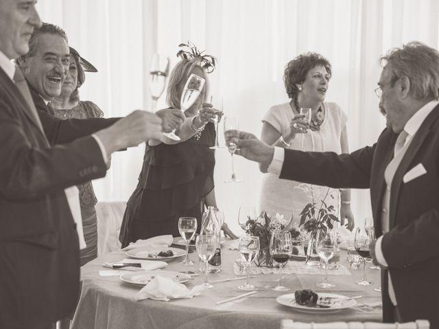 La boda de Mode y Mercedes en Badajoz, Badajoz 10