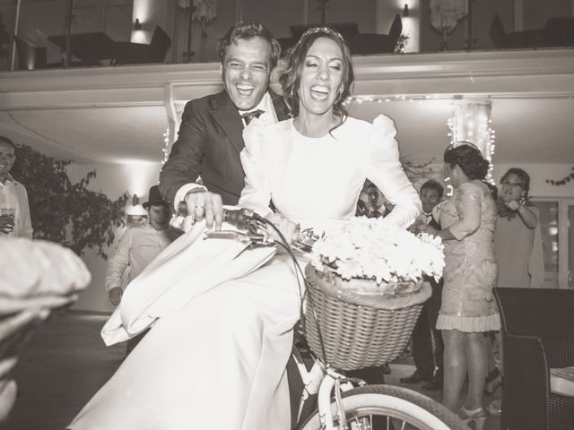 La boda de Mode y Mercedes en Badajoz, Badajoz 14