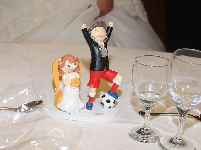 La boda de Raúl y Noelia en Arroyomolinos, Madrid 9