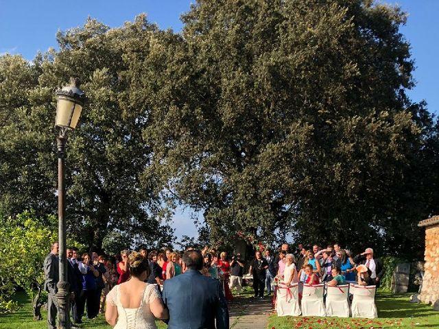 La boda de Víctor y Lorena en Porreres, Islas Baleares 5