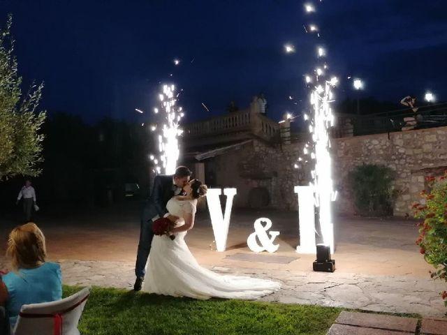 La boda de Víctor y Lorena en Porreres, Islas Baleares 2
