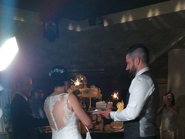 La boda de Richard y Patricia en Durcal, Granada 4