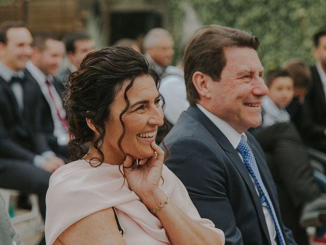 La boda de Jaume y Carla en Sant Gregori (Municipio), Girona 27