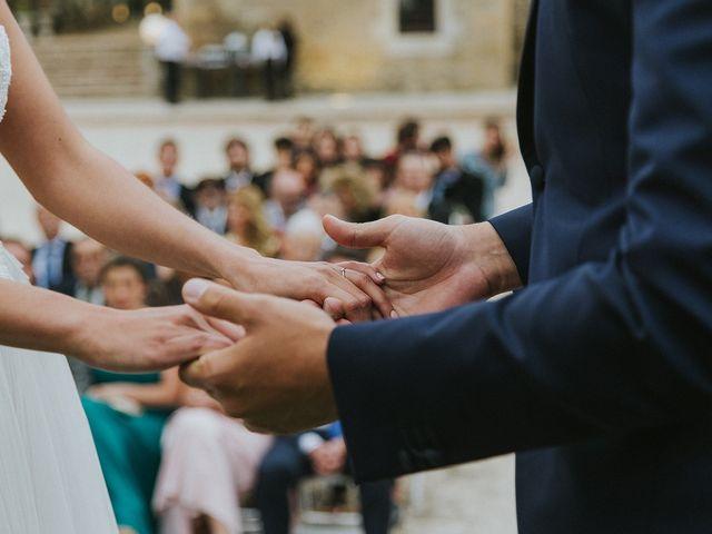 La boda de Jaume y Carla en Sant Gregori (Municipio), Girona 30