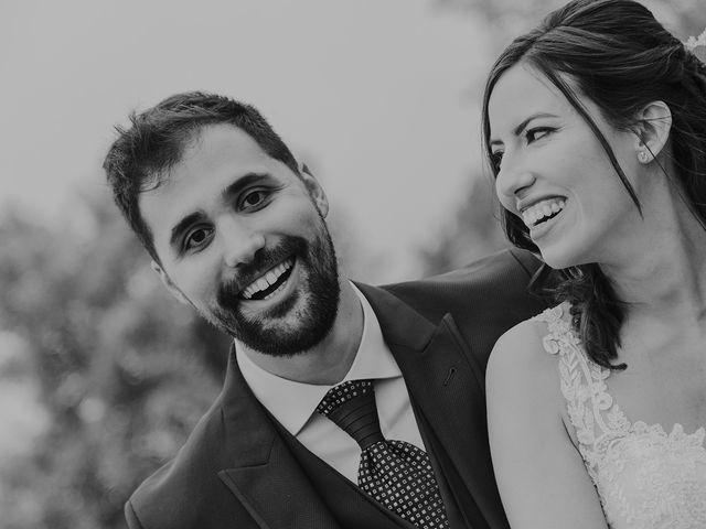 La boda de Jaume y Carla en Sant Gregori (Municipio), Girona 44