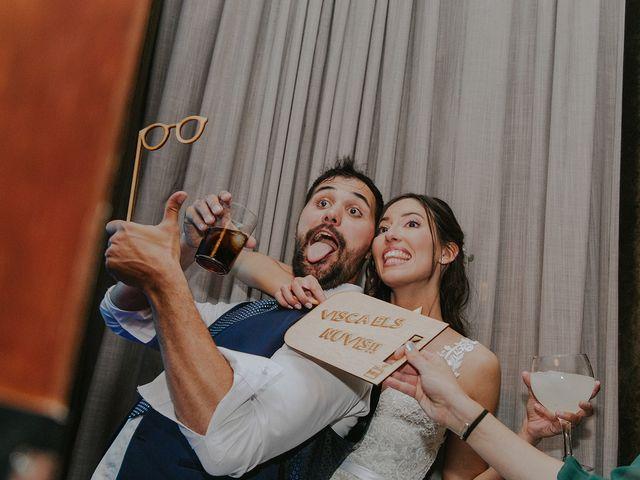 La boda de Jaume y Carla en Sant Gregori (Municipio), Girona 57