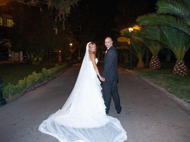 La boda de Delia y Vicente