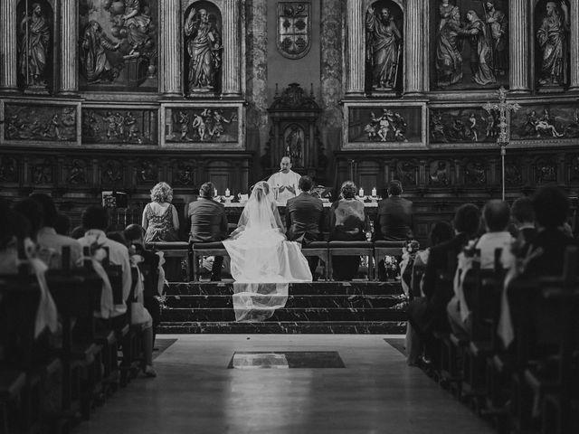 La boda de Servando y Teresa en Caracuel De Calatrava, Ciudad Real 62