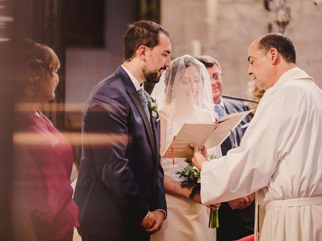 La boda de Servando y Teresa en Caracuel De Calatrava, Ciudad Real 64