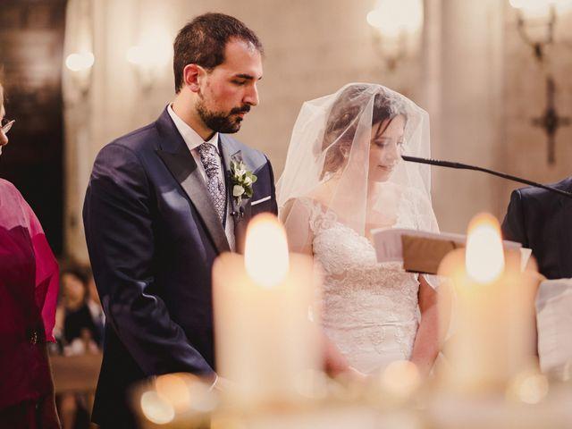 La boda de Servando y Teresa en Caracuel De Calatrava, Ciudad Real 66
