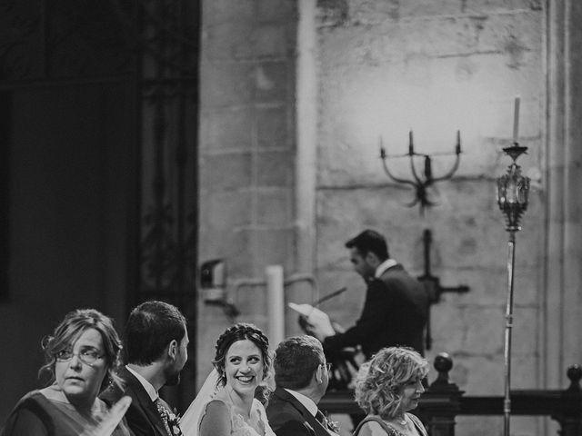 La boda de Servando y Teresa en Caracuel De Calatrava, Ciudad Real 77