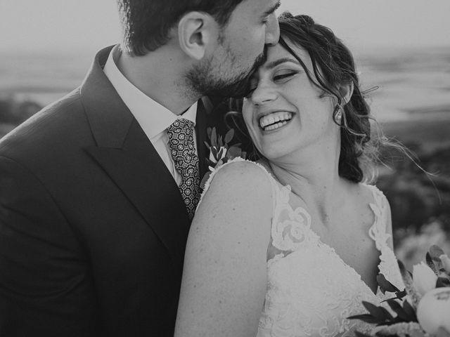 La boda de Servando y Teresa en Caracuel De Calatrava, Ciudad Real 99