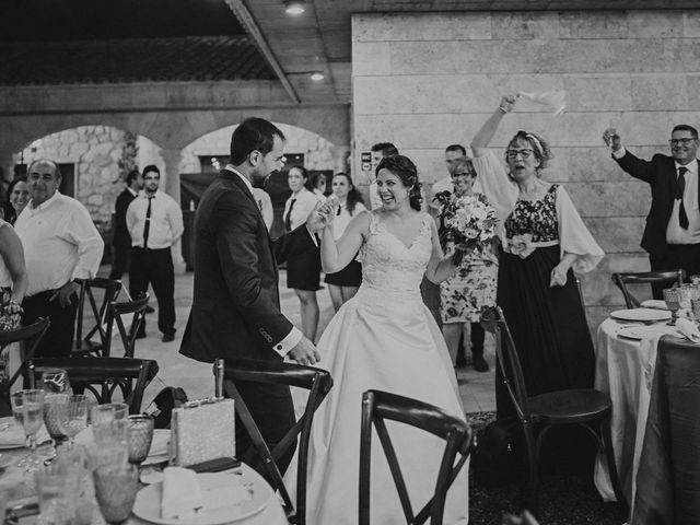 La boda de Servando y Teresa en Caracuel De Calatrava, Ciudad Real 137