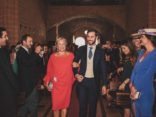 La boda de Alvaro y Marta en Santa Gadea Del Cid, Burgos 25