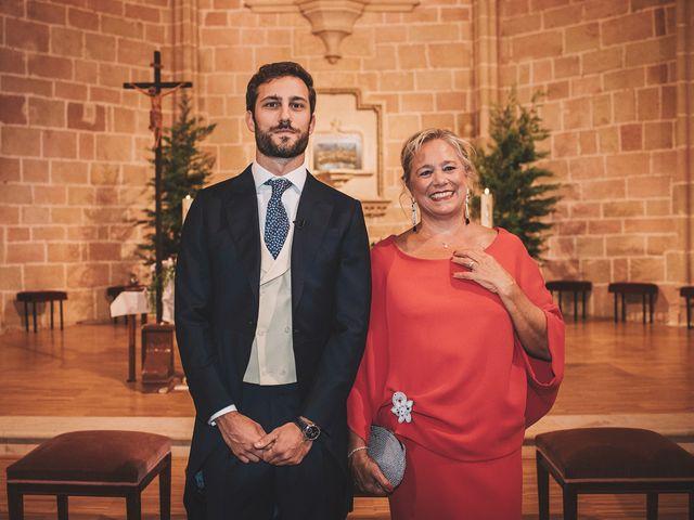 La boda de Alvaro y Marta en Santa Gadea Del Cid, Burgos 32