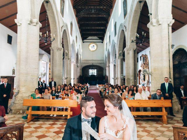 La boda de Jessica y Francisco