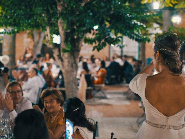 La boda de Manuel y Silvia en Chinchon, Madrid 9