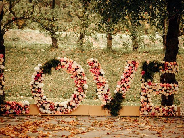 La boda de Asier y Saioa en Ventas De Armentia, Burgos 12