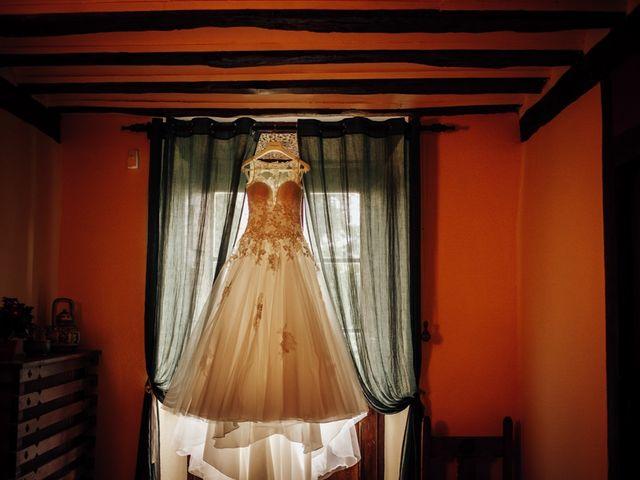 La boda de Asier y Saioa en Ventas De Armentia, Burgos 14