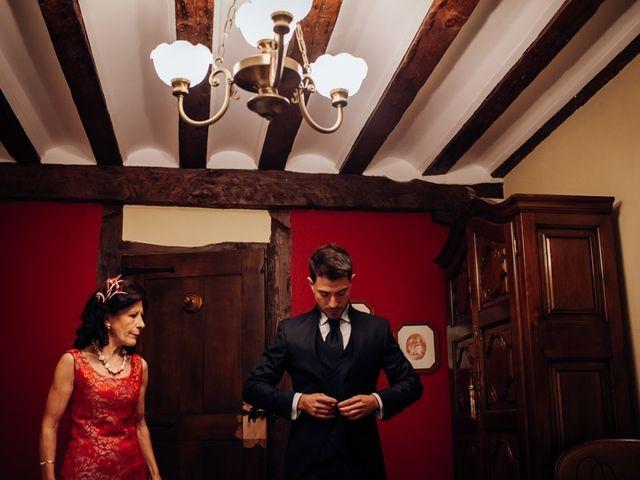 La boda de Asier y Saioa en Ventas De Armentia, Burgos 24