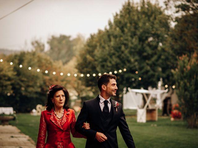 La boda de Asier y Saioa en Ventas De Armentia, Burgos 33