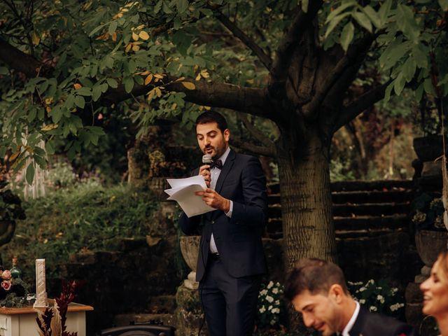 La boda de Asier y Saioa en Ventas De Armentia, Burgos 37