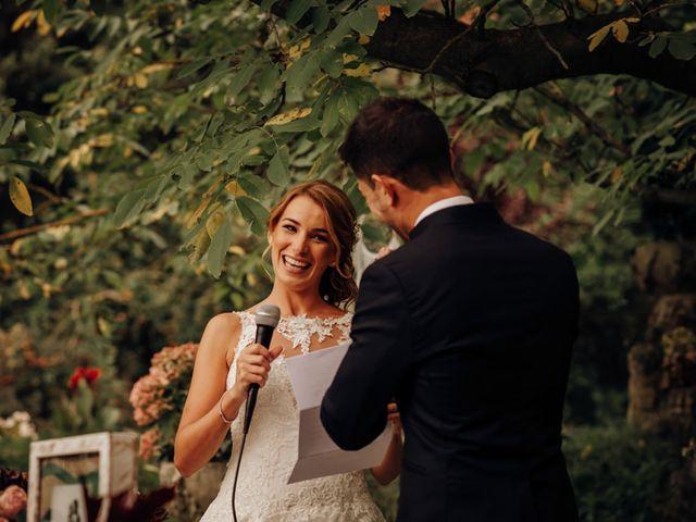 La boda de Asier y Saioa en Ventas De Armentia, Burgos 52