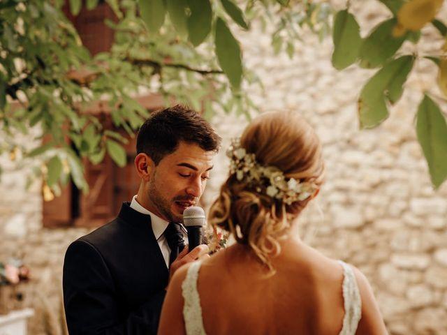 La boda de Asier y Saioa en Ventas De Armentia, Burgos 54