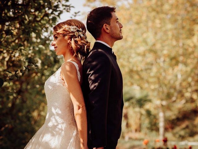 La boda de Asier y Saioa en Ventas De Armentia, Burgos 72