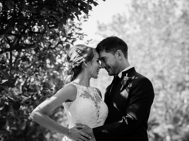 La boda de Asier y Saioa en Ventas De Armentia, Burgos 73