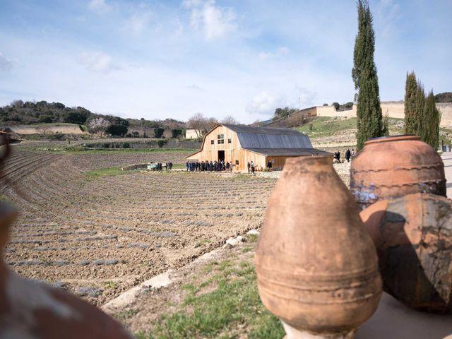 La boda de Jorge y Oiane en Santa Gadea Del Cid, Burgos 14
