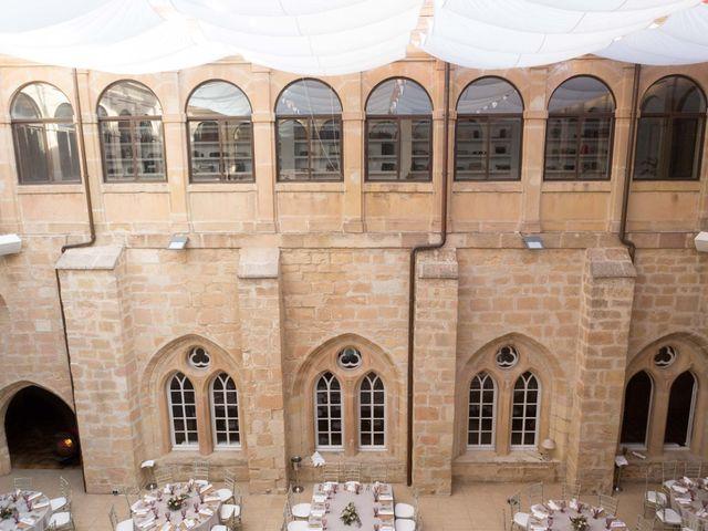 La boda de Jorge y Oiane en Santa Gadea Del Cid, Burgos 37