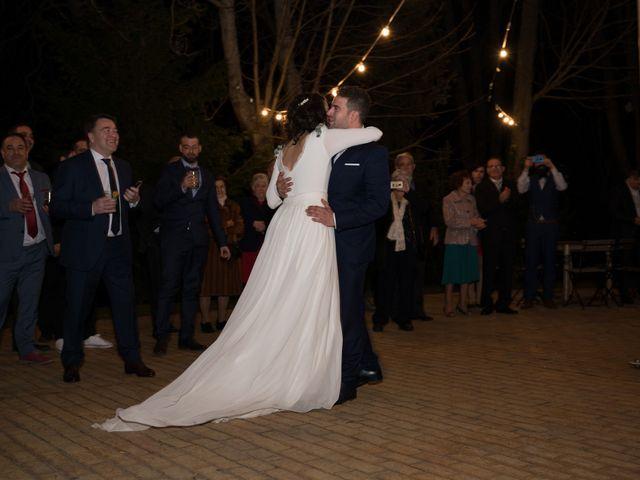 La boda de Oiane y Jorge