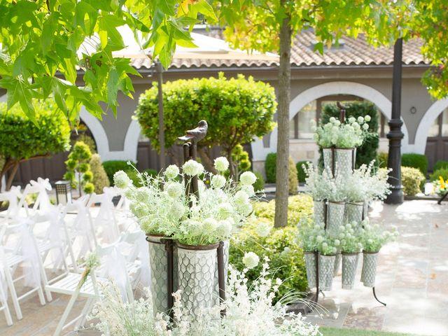 La boda de Antonio y Ana en Miraflores De La Sierra, Madrid 5
