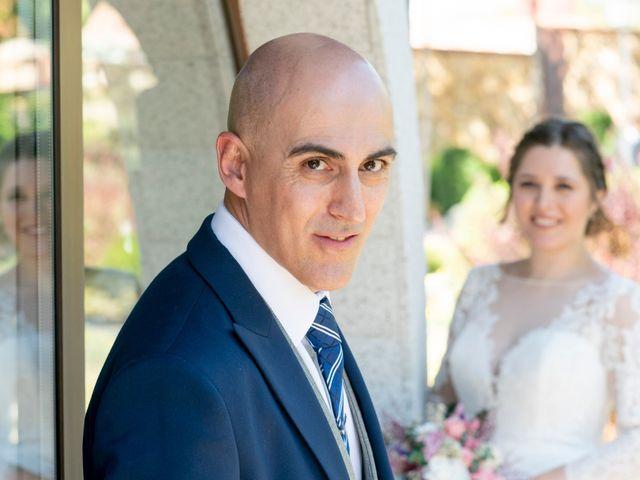 La boda de Antonio y Ana en Miraflores De La Sierra, Madrid 23