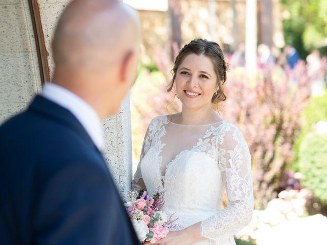 La boda de Antonio y Ana en Miraflores De La Sierra, Madrid 24