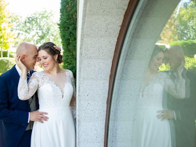La boda de Antonio y Ana en Miraflores De La Sierra, Madrid 27