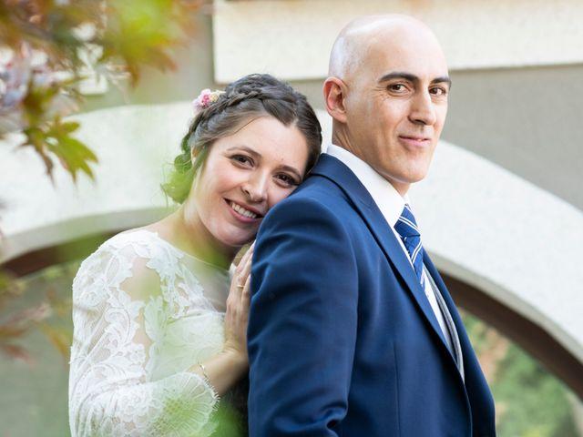 La boda de Antonio y Ana en Miraflores De La Sierra, Madrid 28