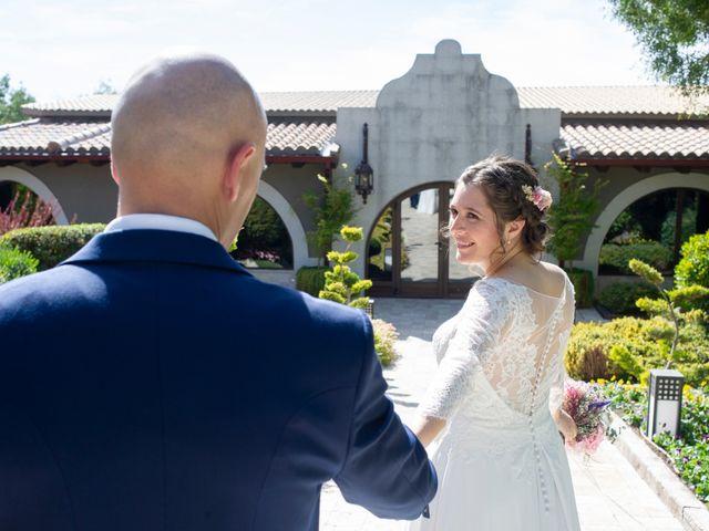 La boda de Antonio y Ana en Miraflores De La Sierra, Madrid 30