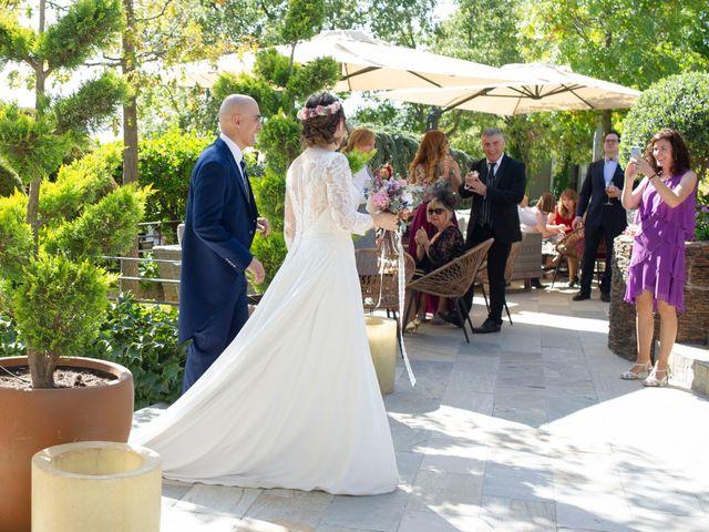 La boda de Antonio y Ana en Miraflores De La Sierra, Madrid 32