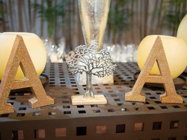 La boda de Antonio y Ana en Miraflores De La Sierra, Madrid 36