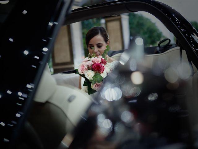 La boda de Ruano y Ana en Granada, Granada 24