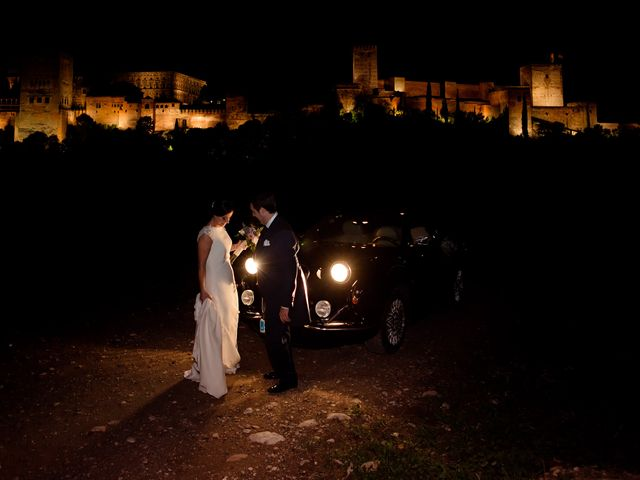 La boda de Ana y Ruano