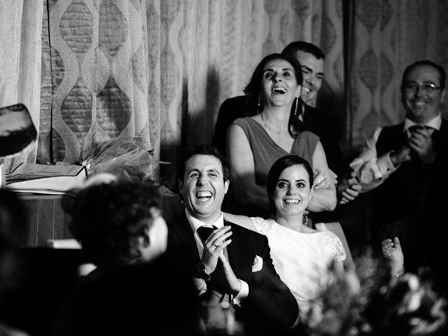 La boda de Ruano y Ana en Granada, Granada 36