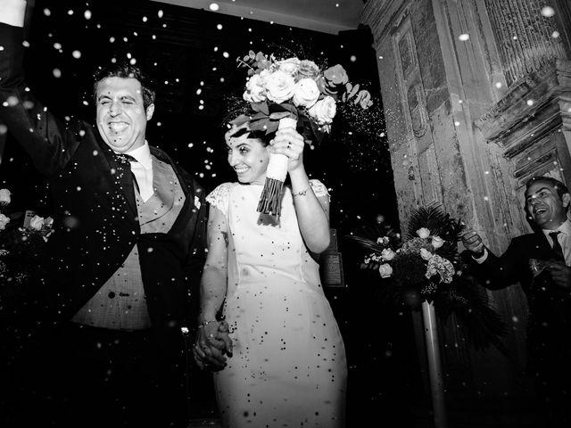 La boda de Ruano y Ana en Granada, Granada 27